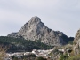Guided rock climbing in Grazalema Spain with Barbary Rock Adventures